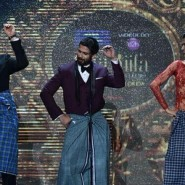 14apr IIFAKevinSpacey08 185x185 IIFA Pictures and Video: Priyanka, Parineeti, Abhay and Kevin Spacey plus more IIFA treats