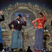 14apr IIFAKevinSpacey11 185x185 IIFA Pictures and Video: Priyanka, Parineeti, Abhay and Kevin Spacey plus more IIFA treats