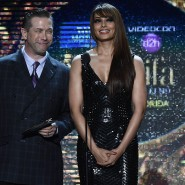 14apr IIFAStephenBaldwin03 185x185 IIFA Pictures and Video: Priyanka, Parineeti, Abhay and Kevin Spacey plus more IIFA treats