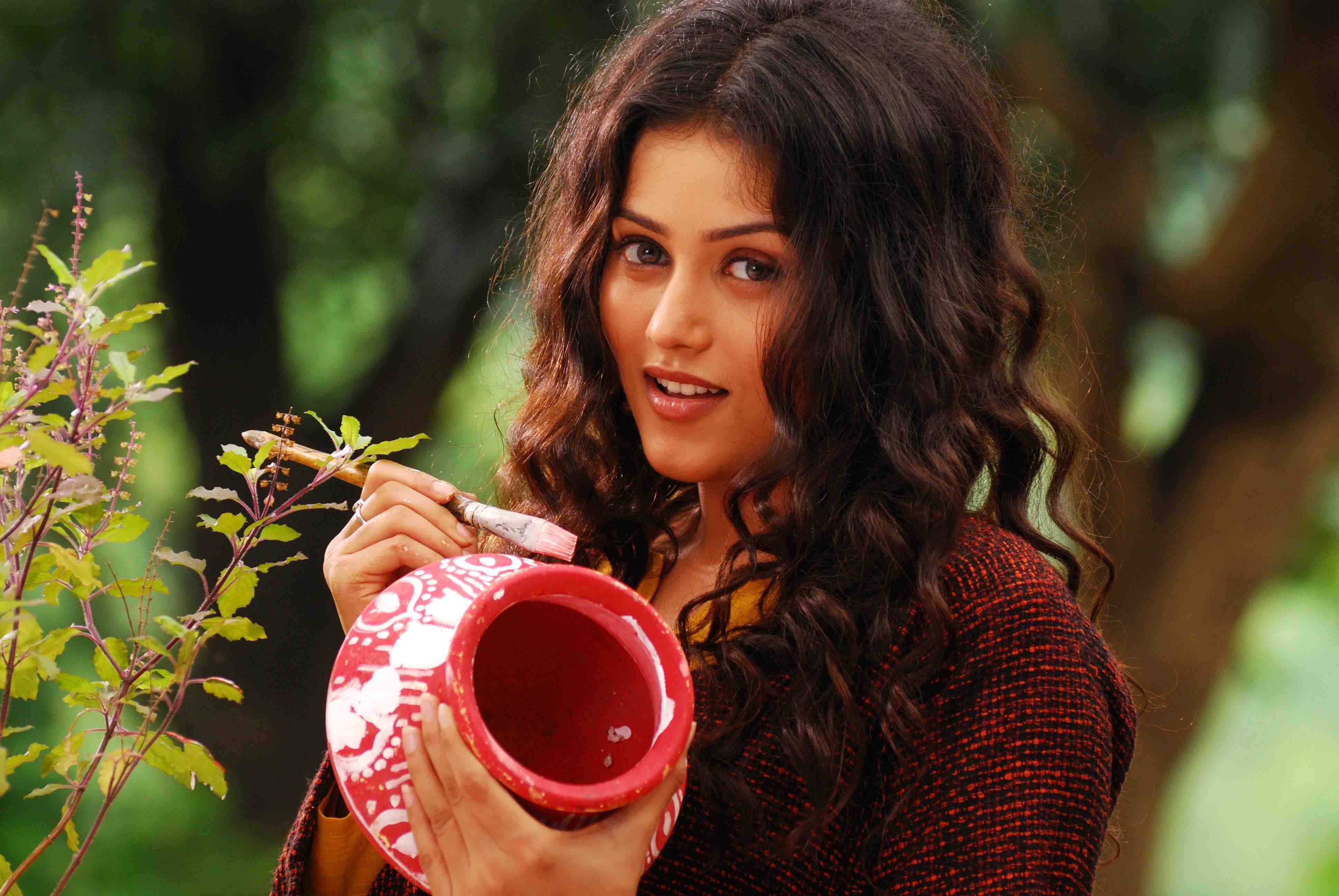 Kaanchi is a character that every group of Indians can ...