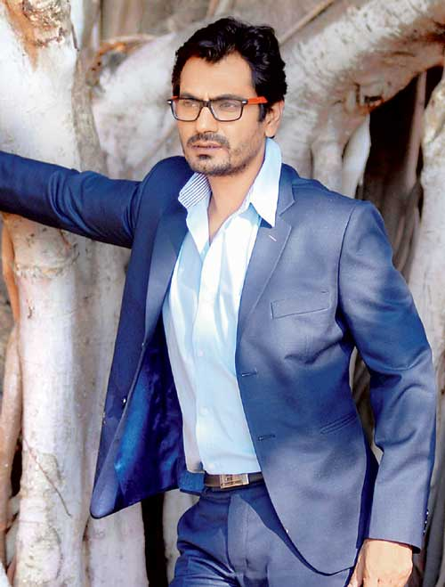 "14apr NawazuddinSiddiqui01 Nawazuddin Siddiqui: ""I am excited about working with Salman Khan"""