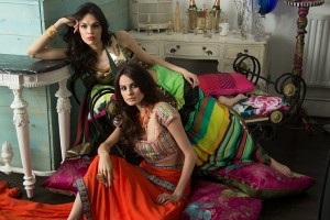14apr Raishma02 300x200 Designer Raishma Islam launches her dynamic  new shopping experience online