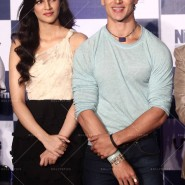 14apr TrailerLaunchHeropanti21 185x185 Aamir Khan: Tiger Shroff has the potential to be the topstar in the country