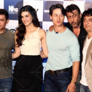 14apr TrailerLaunchHeropanti27 185x185 Aamir Khan: Tiger Shroff has the potential to be the topstar in the country