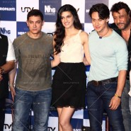 14apr TrailerLaunchHeropanti28 185x185 Aamir Khan: Tiger Shroff has the potential to be the topstar in the country