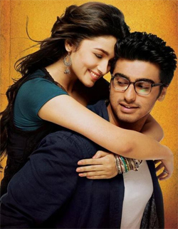 14apr arjun2states Arjun Kapoor finds connection with his character in 2 States