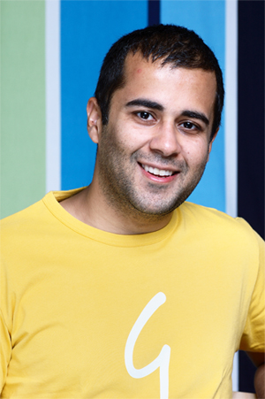 "14apr chetanbhagatinterview 01 ""When I started to write she asked, are you sure you want to write this? Is this even a book?""  – Chetan Bhagat on 2 States"