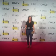 14apr grazia 03 185x185 In Pictures & Video: On the Red Carpet of Grazia Young Fashion Awards 2104