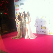14apr grazia 04 185x185 In Pictures & Video: On the Red Carpet of Grazia Young Fashion Awards 2104