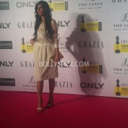 14apr grazia 08 185x185 In Pictures & Video: On the Red Carpet of Grazia Young Fashion Awards 2104