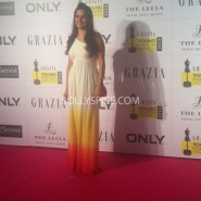14apr grazia 15 185x185 In Pictures & Video: On the Red Carpet of Grazia Young Fashion Awards 2104