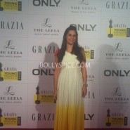 14apr grazia 16 185x185 In Pictures & Video: On the Red Carpet of Grazia Young Fashion Awards 2104