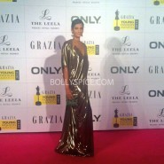 14apr grazia 28 185x185 In Pictures & Video: On the Red Carpet of Grazia Young Fashion Awards 2104