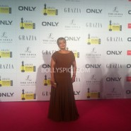 14apr grazia 37 185x185 In Pictures & Video: On the Red Carpet of Grazia Young Fashion Awards 2104