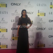 14apr grazia 40 185x185 In Pictures & Video: On the Red Carpet of Grazia Young Fashion Awards 2104