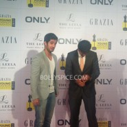 14apr grazia 50 185x185 In Pictures & Video: On the Red Carpet of Grazia Young Fashion Awards 2104