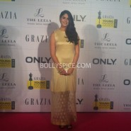 14apr grazia 55 185x185 In Pictures & Video: On the Red Carpet of Grazia Young Fashion Awards 2104