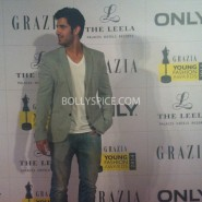 14apr grazia 57 185x185 In Pictures & Video: On the Red Carpet of Grazia Young Fashion Awards 2104