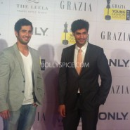 14apr grazia 58 185x185 In Pictures & Video: On the Red Carpet of Grazia Young Fashion Awards 2104