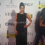 14apr grazia 59 185x185 In Pictures & Video: On the Red Carpet of Grazia Young Fashion Awards 2104