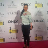 14apr grazia 81 185x185 In Pictures & Video: On the Red Carpet of Grazia Young Fashion Awards 2104