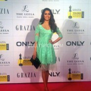 14apr grazia 93 185x185 In Pictures & Video: On the Red Carpet of Grazia Young Fashion Awards 2104