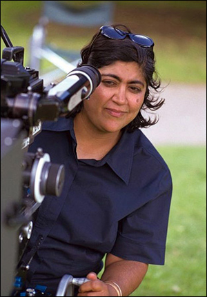 14apr gurinderinterview 01 Director Gurinder Chadha in an Exclusive Interview talks Bhaji, Bend It and Much More