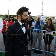 14apr iifamomgc 06 185x185 In Pictures: IIFA Magic of the Movies Green Carpet