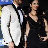 14apr iifamomgc 15 185x185 In Pictures: IIFA Magic of the Movies Green Carpet
