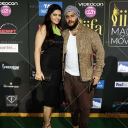 14apr iifamomgc 26 185x185 In Pictures: IIFA Magic of the Movies Green Carpet