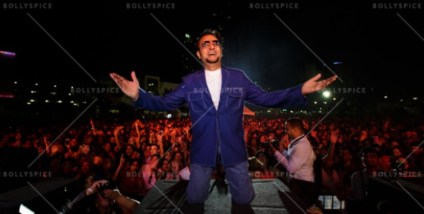 14apr iifastomp 08 612x309 IIFA Diaries Day 1 Pictures