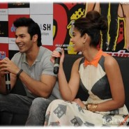 14apr mthahmedabad 04 185x185 Varun Dhawan & Ileana D'Cruz visit Reliance Digital Store in Ahmedabad
