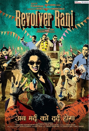 14apr revolverranimovie Revolver Rani Movie Review