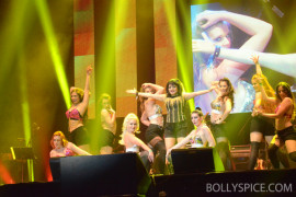 Zee's magic turns Wembley Arena into a dance floor in first event