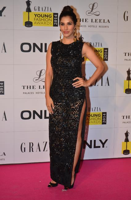14apr whwn GraziaYFA06 Whos Hot Whos Not: Grazia Young Fashion Awards 2014