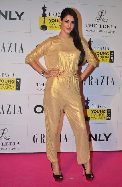 14apr whwn GraziaYFA09 Whos Hot Whos Not: Grazia Young Fashion Awards 2014