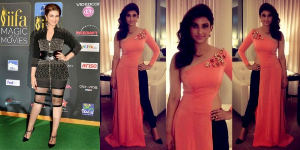 14apr whwnIIFAAward03 612x306 Whos Hot Whos Not: IIFA Green Carpet Events