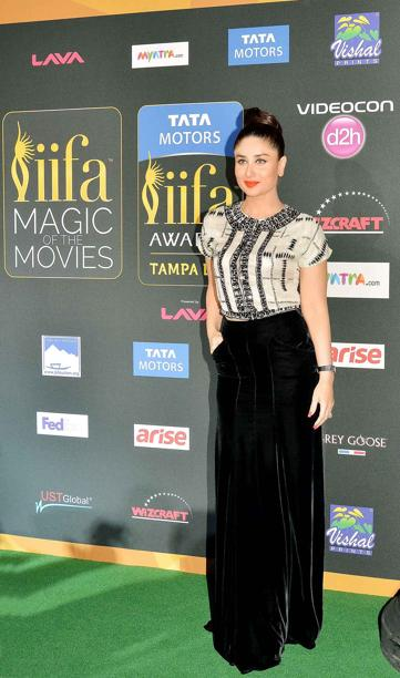14apr whwnIIFAAward08 Whos Hot Whos Not: IIFA Green Carpet Events