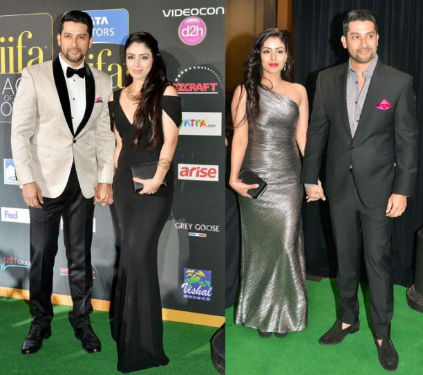 14apr whwnIIFAAward13 612x542 Whos Hot Whos Not: IIFA Green Carpet Events