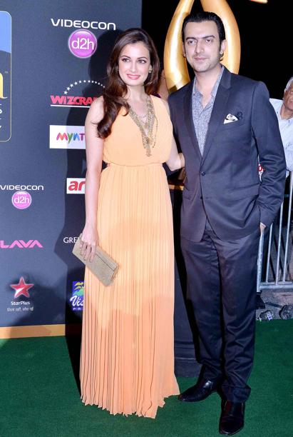 14apr whwnIIFAAward14 Whos Hot Whos Not: IIFA Green Carpet Events