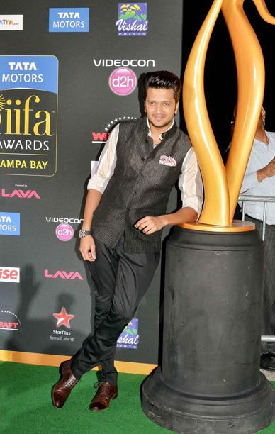 14apr whwnIIFAAward15 Whos Hot Whos Not: IIFA Green Carpet Events