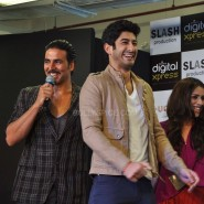 Akshay, Mohit & Ashvini 2