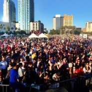 IIFA Stomp Rocks Tampa and Gets the Bolly Party Started with a bang