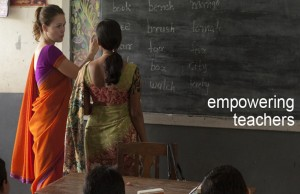 Nanubhai empowering teachers 300x194 Nanubhai Education Foundation to celebrate 10th Anniversary on May 16th