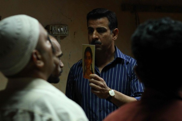 Ronit Roy Shoumik Bose UGLY1 612x408 Anurag Kashyaps Ugly will Open The New York Indian Film Festival