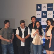 heropanti launch10 185x185 In Pictures and Video: More Aamir Khan and Tiger Shroff at Heropanti Trailer Launch!