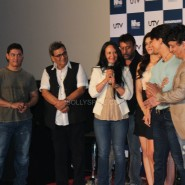 heropanti launch13 185x185 In Pictures and Video: More Aamir Khan and Tiger Shroff at Heropanti Trailer Launch!