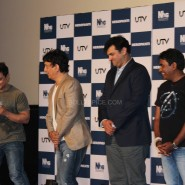 heropanti launch2 185x185 In Pictures and Video: More Aamir Khan and Tiger Shroff at Heropanti Trailer Launch!