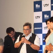heropanti launch24 185x185 In Pictures and Video: More Aamir Khan and Tiger Shroff at Heropanti Trailer Launch!