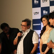 heropanti launch25 185x185 In Pictures and Video: More Aamir Khan and Tiger Shroff at Heropanti Trailer Launch!
